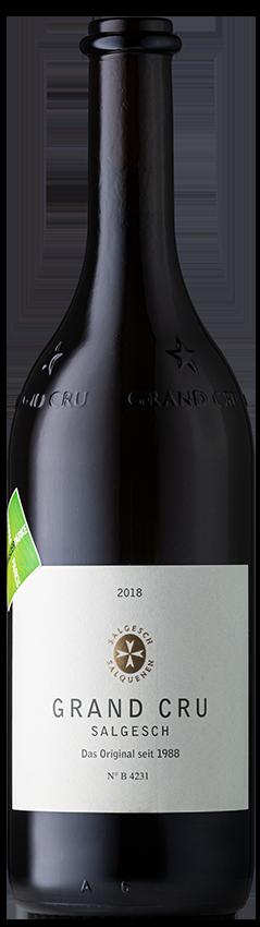 Grand Cru Pinot Noir